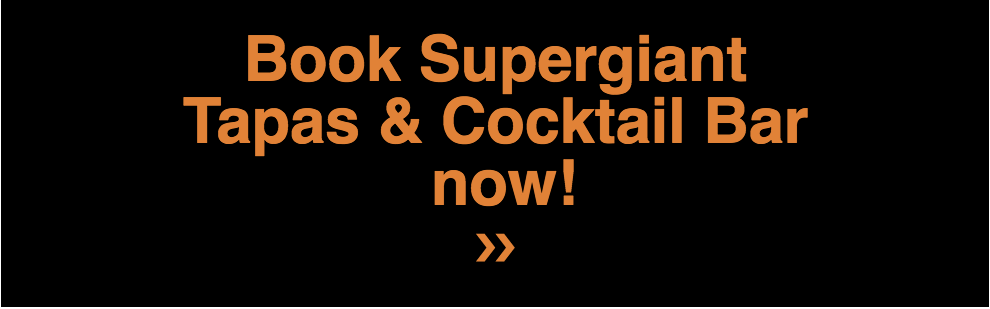Book Supergiant Tapas & Cocktail Bar - Mira Moon Hotel 問月酒店 - OKiBook Hong Kong