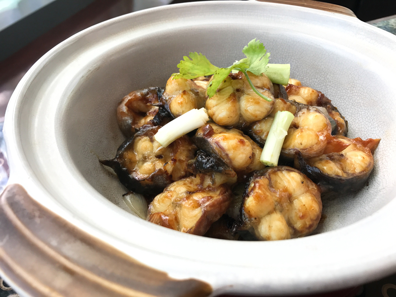 Nam Fong Le Meridien Cyberport 南坊中餐廳 - 數碼港艾美酒店 Claypot Cuisine - OKiBook Hong Kong Restaurant Booking 2