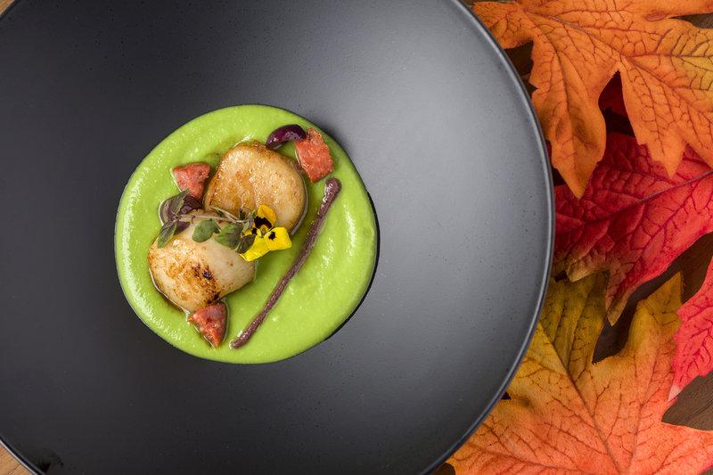Kitchen Savvy Hotel Stage 廚意 - 登臺酒店- Canada Menu - OKiBook Hong Kong restaurant booking