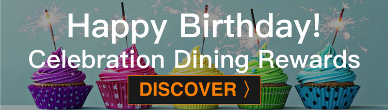 Birthday Dining Offers - OKiBook Hong Kong Restaurant Buffet booking 自助餐預訂香港