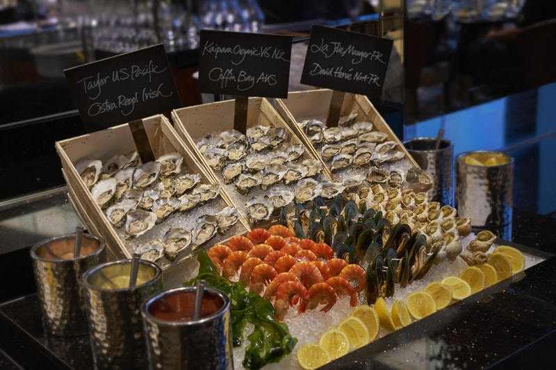 Tiffin 茶園 Grand Hyatt 香港君悅酒店 OKiBook  Hong Kong - Restaurants, Buffet, Booking, Reviews Deals, Discounts, Dining Promotions 香港,餐廳及預訂,自助餐, 評價,折扣,優惠, 餐飲促銷1.jpg