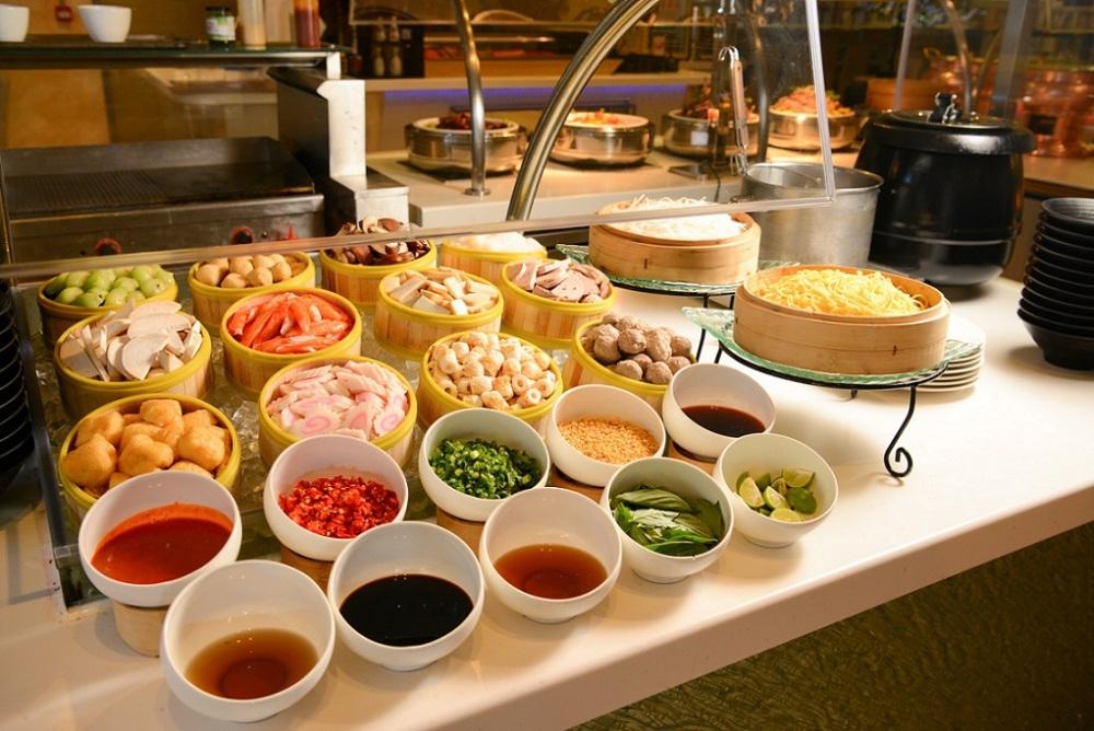 Cafe Rivoli Regal Hong Kong 御花園咖啡室 - 富豪香港酒店 Afternoon-tea buffet - OKiBook Restaurant Booking 自助餐預訂香港2