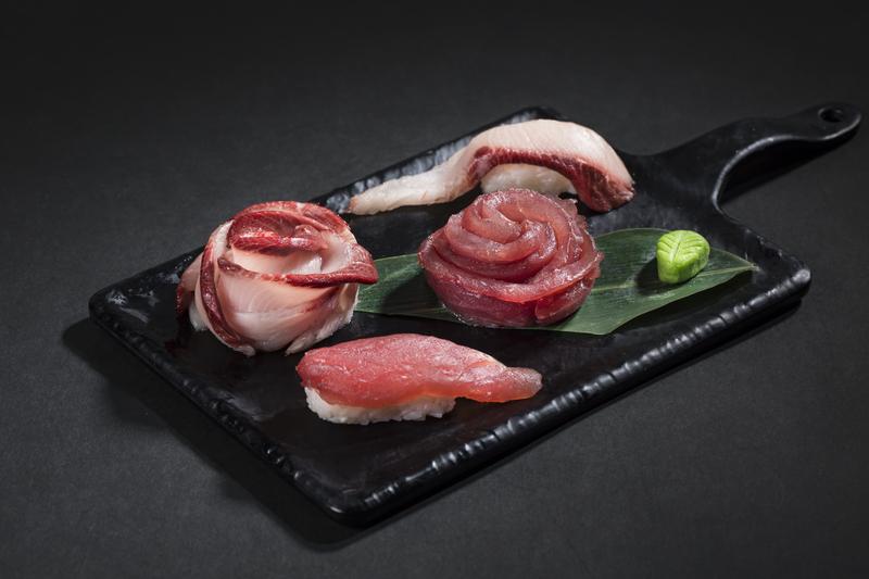 Café Express Hotel Panorama - 隆堡麗景酒店 - Seafood Fever - 刺身及壽司 - OKiBook Hong Kong Restaurant Buffet booking 自助餐預訂香港 3.jpg