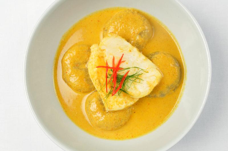 Yamm The Mira Hong Kong - OKiBook Hong Kong Restaurant Booking 自助餐預訂香 - Celadon_GEANG JAOW TARN