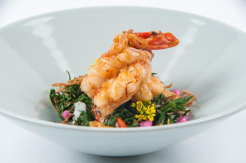 Yamm The Mira Hong Kong - OKiBook Hong Kong Restaurant Booking 自助餐預訂香 - Celadon_SANGWA TUAPU GOONG YAANG