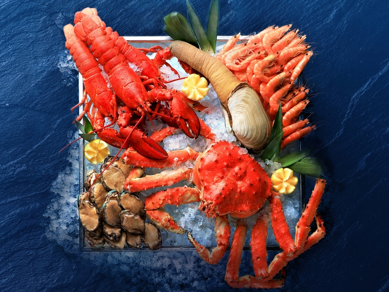 Yamm The Mira Hong Kong - OKiBook Hong Kong Restaurant Buffet booking 自助餐預訂香港 Fresh Catch Monthly Dinner Buffet_web