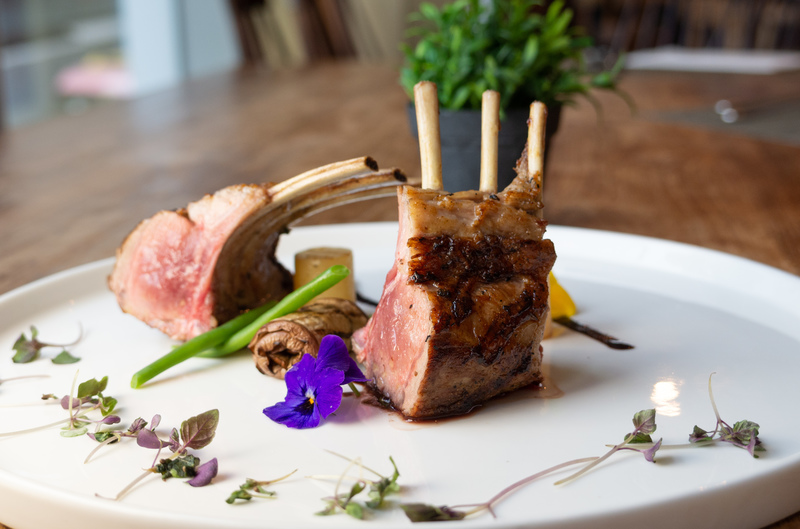 Kitchen Savvy Hotel Stage 廚意 - 登臺酒店- Le French GourMay 2018 Menu - OKiBook Hong Kong Restaurant Booking 自助餐預訂香 Lamb Chops