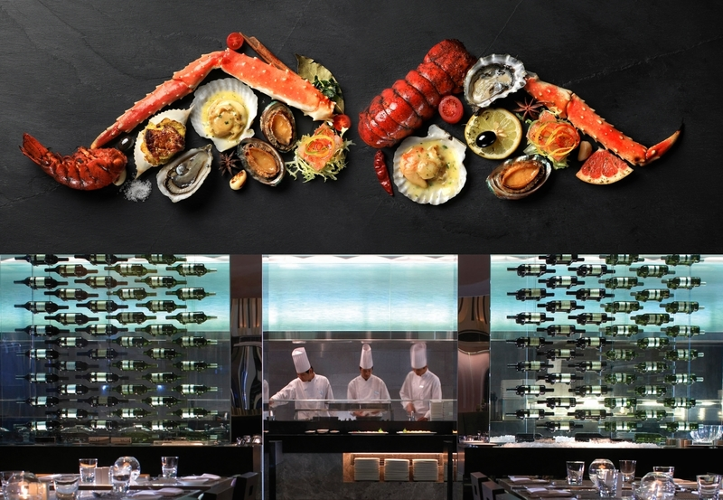 Yamm The Mira Hong Kong - OKiBook Hong Kong Restaurant Buffet booking 自助餐預訂香港 FATHER'S DAY buffets-2018