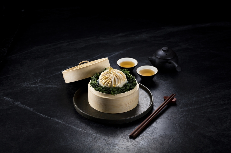 Galaxy Macau 澳門銀河 - OKiBook Hong Kong Restaurant Booking 自助餐預訂香 - Exclusive Soup Dumpling 三松湯包