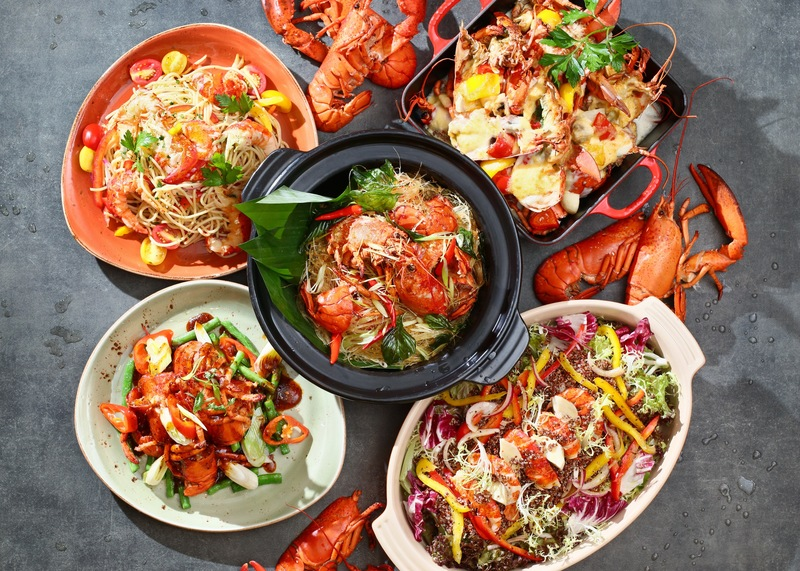 add@Prince - Prince Hotel 太子酒店 - OKiBook Hong Kong Restaurant Booking 自助餐預訂香 - Lobster Buffet 海龍盛宴自助晚餐