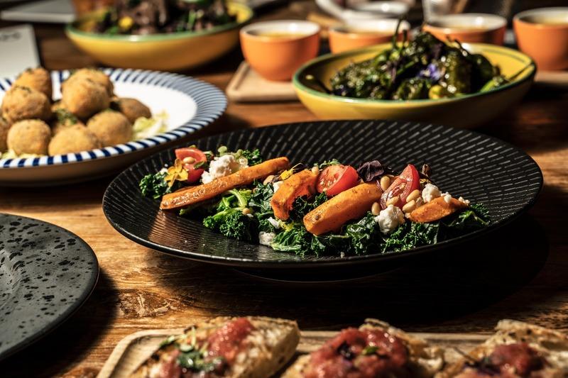 Kitchen Savvy - Hotel Stage - 廚意 - 登臺酒店 OKiBook OKiBook - Book Hong Kong best hotel buffets and restaurants 預訂香港最好的酒店自助餐和餐廳 - Viva Espana 13