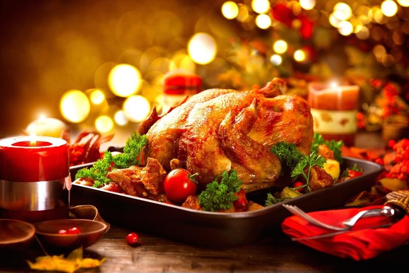 Dorsett Cafe - Dorsett Tsuen Wan - 香港荃灣帝盛酒店 OKiBook Restaurant Booking 自助餐預訂香港 - Christmas buffet 1