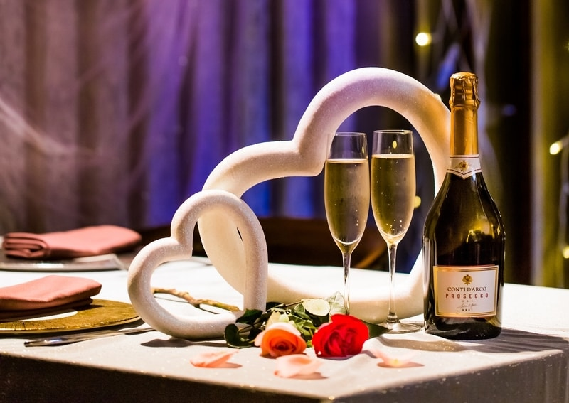 forte - l'hotel elan - okibook hong kong and macau restaurant buffet booking - Valentine's Day