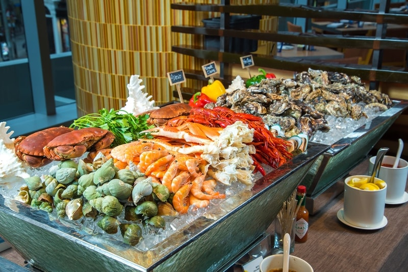 Kudos Crowne Plaza Hong Kong Causeway Bay - 香港銅鑼灣皇冠假日酒店 - OKiBook Hong Kong and Macau Restaurant Buffet booking 餐廳和自助餐預訂香港和澳門 1