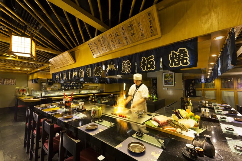 OKiBook_Hong_Kong_Restaurant_Buffet_Booking_Reviews_Discounts_Promotions_Airport_Izakaya_Japanese_Restaurant_Regal_Airport_hotel_空港居酒屋_富豪機場酒店6