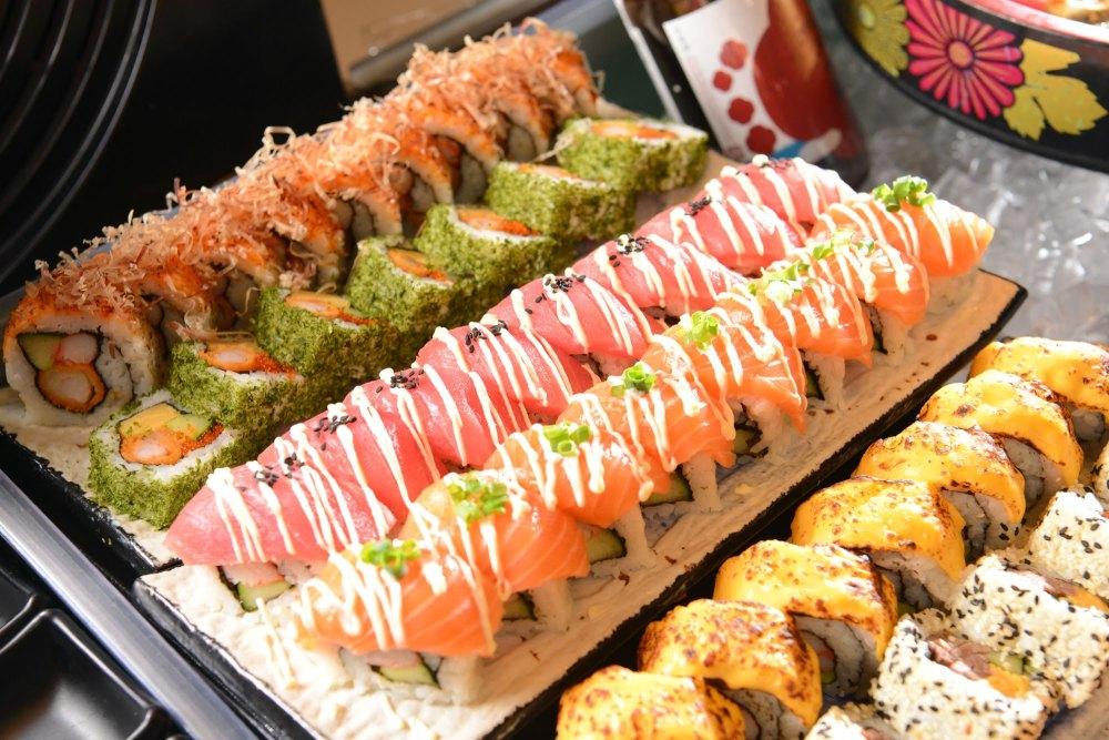 Cafe Rivoli Regal Hongkong - Local Fish Market Themed Lunch Buffet 1 - OKiBook Hong Kong and Macau Restaurant Buffet booking 富豪香港酒店 御花園咖啡室 推出「本地魚市場」主題自助午餐 - 餐廳和自助餐預訂香港和澳門 2