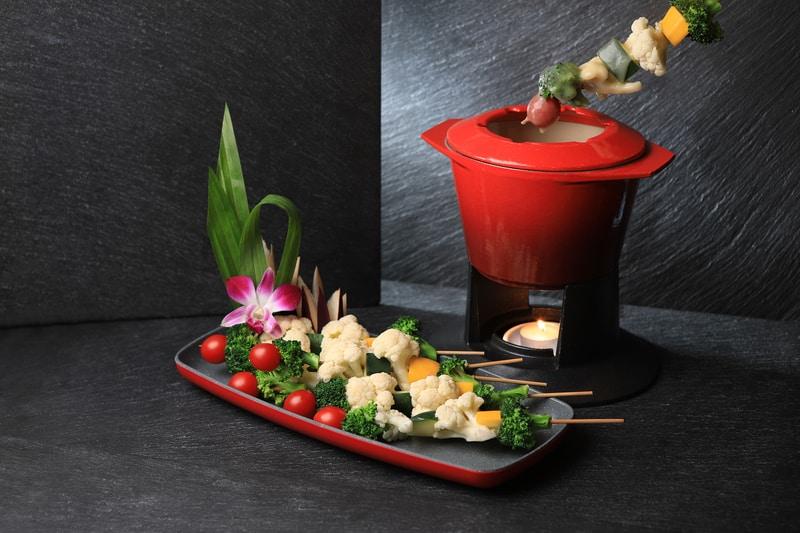 Yamm The Mira Hong Kong  - OKiBook Hong Kong and Macau Restaurant Buffet booking 餐廳和自助餐預訂香港和澳門 - Father's Day Buffets 父親節自助餐2