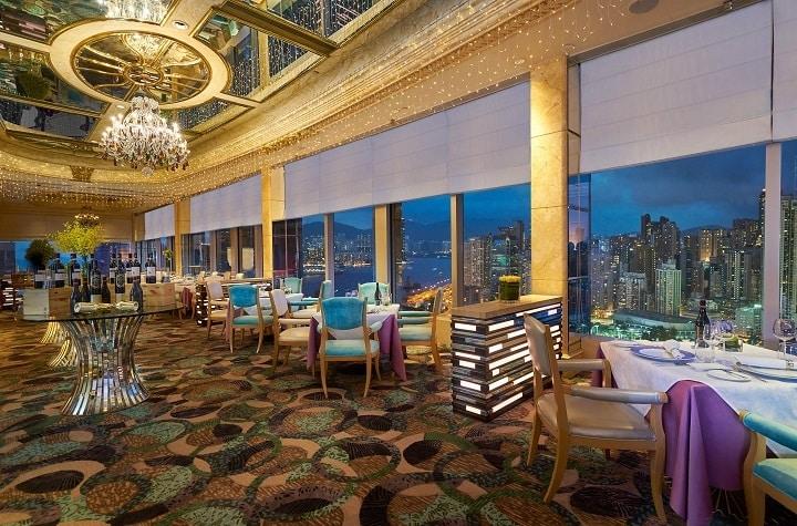 Alto 88 Regal Hongkong 富豪香港酒店 OKiBook Hong Kong and Macau Restaurant Buffet booking 餐廳和自助餐預訂香港和澳門 - 來自意大利南部西西里的鮮味 / South Italian Seafood 4