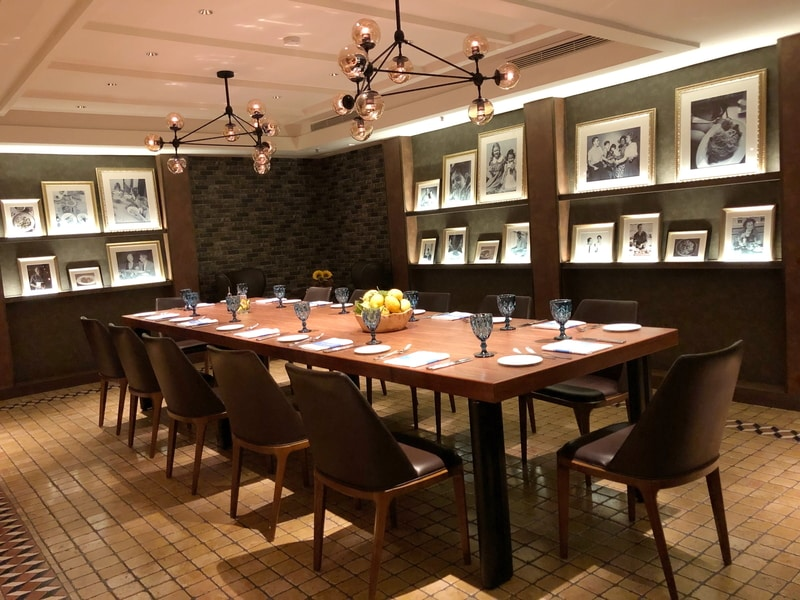 Theo Mistral by Theo Randall - InterContinental Grand Stanford - 海景嘉福洲際酒店 -OKiBook Hong Kong and Macau  Restaurant Buffet booking 餐廳和自助餐預訂香港和澳門 Summer promotions - 夏日特別尊賞 2