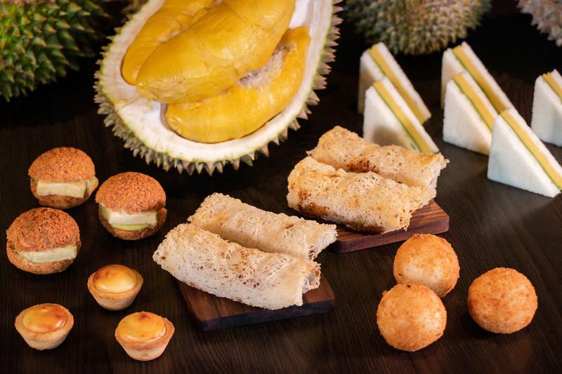 Durian Dessert-resizeimage