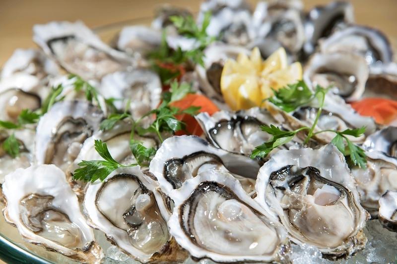 Kudos – Crowne Plaza Hong Kong Causeway Bay_OKiBook Hong Kong and Macau Restaurant Buffet booking 餐廳和自助餐預訂_海鮮饗宴自助晚餐 / Seafood Feast Dinner Buffet