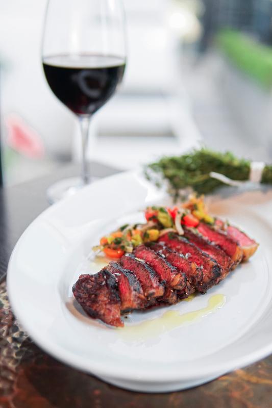 The Butcher's Best Kept Secret  @ Grand Hyatt Steakhouse - Grand Hyatt Hong Kong - OKiBook Hong Kong and Macau Restaurant Buffet booking 餐廳和自助餐預訂香港和澳門 - 麥芽蘇格蘭威士忌品酒晚宴
