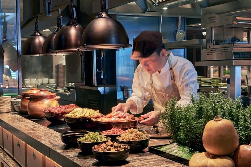 The Farmhouse - Hyatt Centric Victoria Harbour Hong Kong_OKiBook Hong Kong and Macau Restaurant Buffet booking 餐廳和自助餐預訂_ / Farm-fresh Buffet