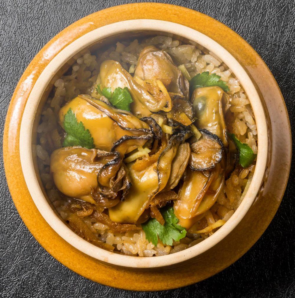 龍苑蠔食一番Oyster Fever