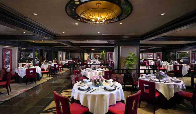 InterContinental Grand Stanford_OKiBook Hong Kong and Macau Restaurant Buffet booking 餐廳和自助餐預訂香港和澳門_濃情愛意 浪漫慶祝 / Valentine's Day Specials