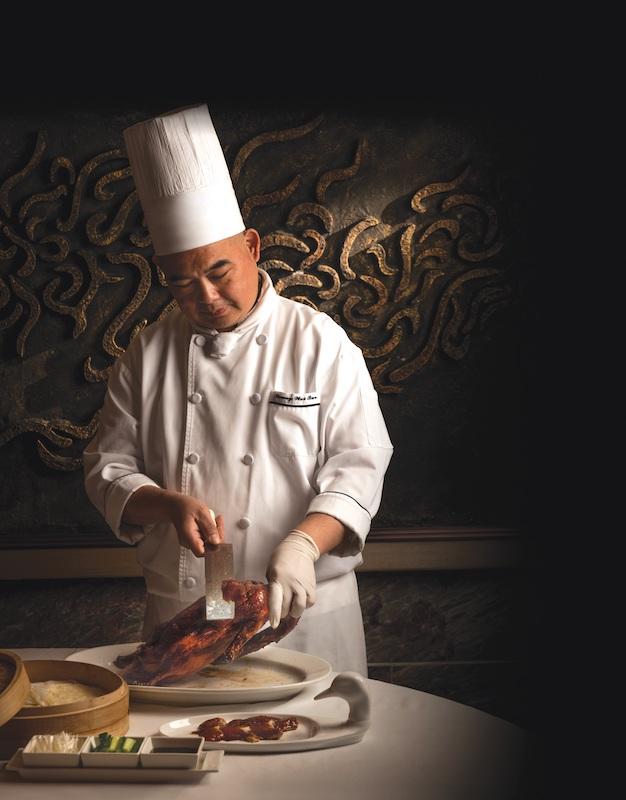 Loong Yuen_Holiday Inn Golden Mile_Hong Kong and Macau Restaurant Buffet booking 餐廳和自助餐預訂香港和澳門_皇者之選 / The Emperor's Choice