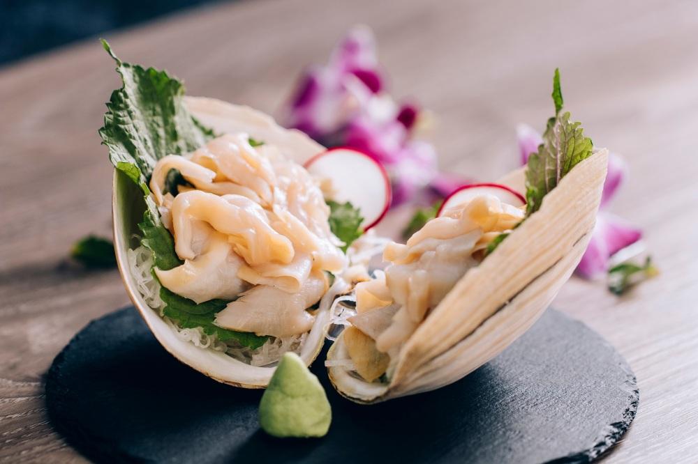 海鮮佳餚 / Experience the seafood delicacies - Loong Yuen @ Holiday Inn Golden Mile OKiBook Hong Kong and Macau Restaurant Buffet booking 餐廳和自助餐預訂