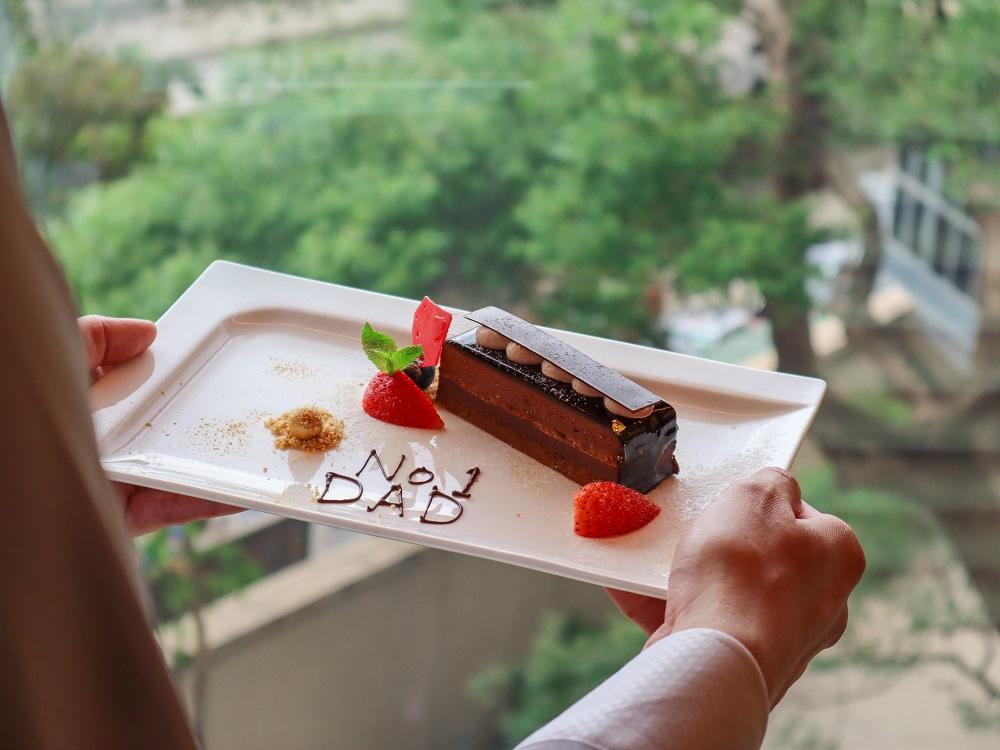 父親節午市套餐 / Father's Day Lunch Menu @ Kitchen Savvy - Hotel Stage OKiBook Hong Kong and Macau Restaurant Buffet booking 餐廳和自助餐預訂