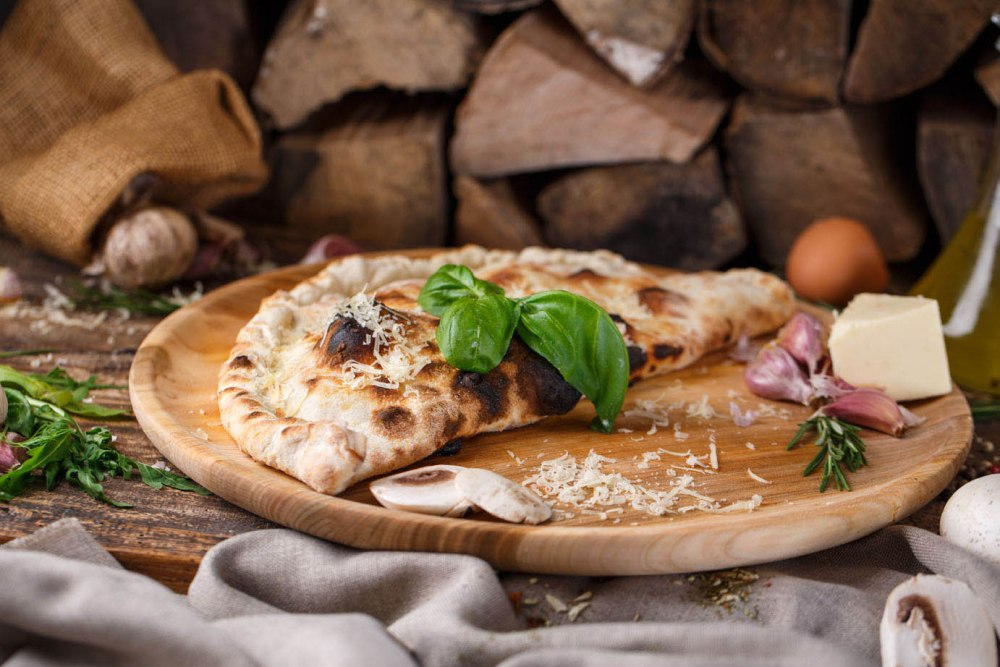南意風味 / Flavour of Southern Italy @Osteria - Holiday Inn Golden Mile OKiBook Hong Kong and Macau Restaurant Buffet booking 餐廳和自助餐預訂