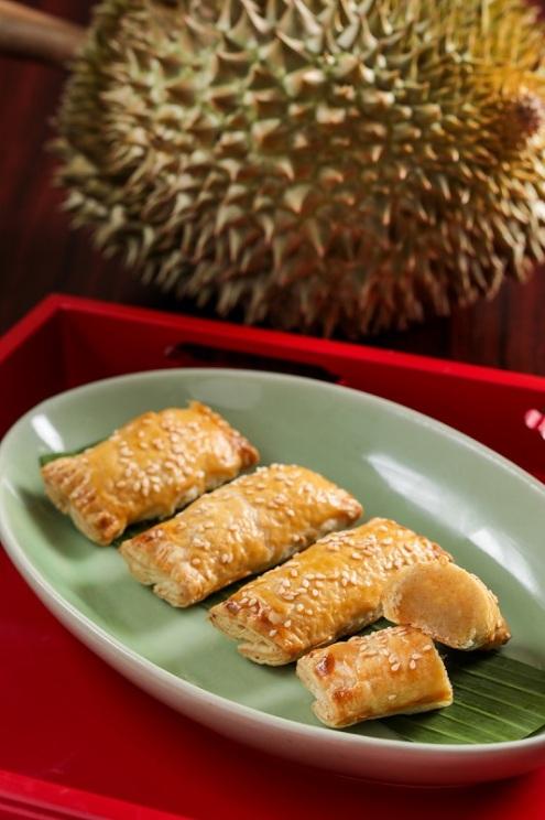 時令夏季菜譜 / Seasonal Summer Menu @Sha Tin 18 – Hyatt Regency Sha Tin OKiBook Hong Kong and Macau Restaurant Buffet booking 餐廳和自助餐預訂