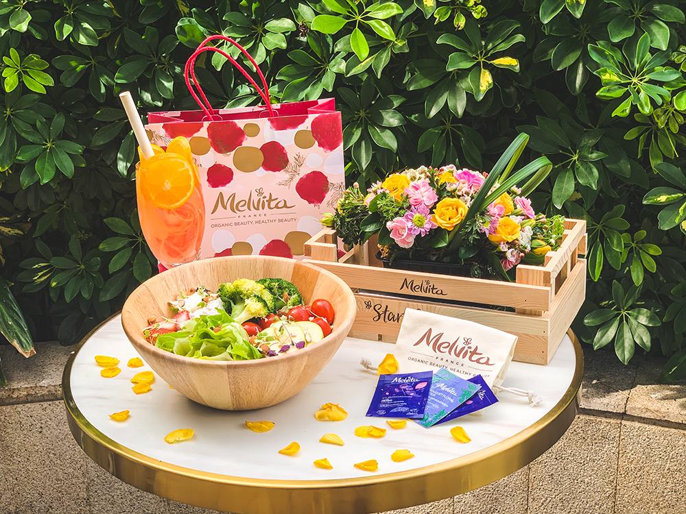 清新健怡沙律碗午市菜單 / Healthy Lunch & Salad bowls @ Prompt Bistro - Le Méridien Cyberport OKiBook Hong Kong and Macau Restaurant Buffet booking 餐廳和自助餐預訂