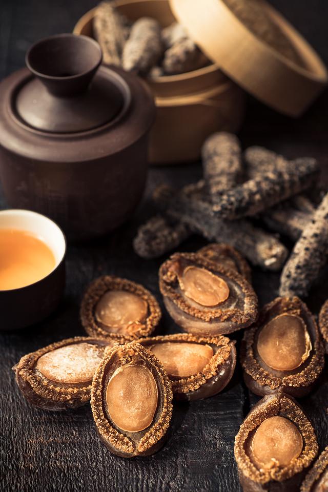 """""""鮑""""羅萬有 / South African Abalone Indulgence - Loong Yuen @ Holiday Inn Golden Mile OKiBook Hong Kong and Macau Restaurant Buffet booking 餐廳和自助餐預訂"""